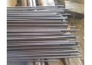 不变形耐磨油钢